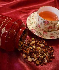 Les Infusions et autres thés